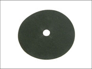 Faithfull FAIADFS178SC - Floor Disc Fwt Silicon Carbide 178mm x 22mm 16g -Blk