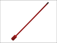 Faithfull FAIASFT - All Steel Fencing Tamper 4kg 1.37m (54 in)