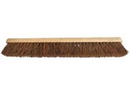 Faithfull FAIBRBASS24 - Platform Broom Bassine 60cm (24in)