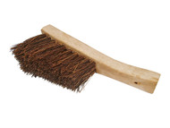 Faithfull FAIBRCHURN - Churn Brush with Short Handle 250mm (10in)