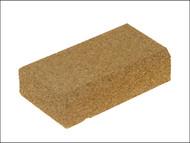 Faithfull FAIC18 - Cork Rubbing Block 115 x 65mm