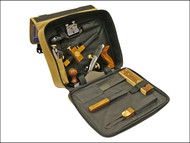 Faithfull FAICARPBAG - Carpenters Tool Set of 7 Piece