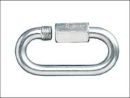 Faithfull FAICHQL35S - Quick Repair Links 3.5mm Stainless Steel (Pack of 4)