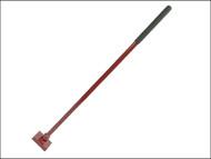 Faithfull FAIER10 - Earth Rammer 4.5kg (10lb) with Metal Shaft