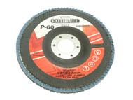 Faithfull FAIFD127F - Flap Disc 127mm Fine