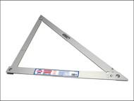 Faithfull FAIFS600 - Folding Square 600mm (24in)