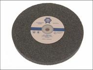 Faithfull FAIGW15020C - General Purpose Grinding Wheel 150mm X 20mm Coarse Alox