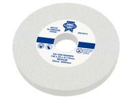 Faithfull FAIGW15020WG - General Purpose Grinding Wheel 150mm x 20mm White Medium