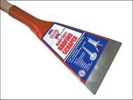 Faithfull FAIHDRS - Roofing Scraper - Long Handled 1.4m (54 in)
