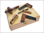 Faithfull FAIMINISET5 - Set of 5 Mini Tools