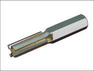 Faithfull FAIMMR10 - Masonry & Mortar Router Bit