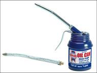 Faithfull FAIOC125 - Oil Can 125 ml Pistol Type