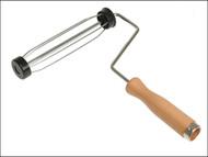 Faithfull FAIRFRAME112 - Wood Handle Roller Frame 228 x 38mm (9 x 1.1/2in)