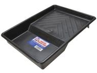Faithfull FAIRTRAY9 - Plastic Roller Kit Tray 230mm (9in)