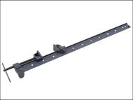 Faithfull FAISCT48 - T Bar Clamp 1210mm (48in) Capacity