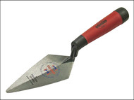 Faithfull FAISGPTF6 - Pointing Trowel Forged London Pattern Soft Grip Handle 6in
