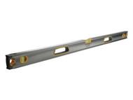 Faithfull FAISLPRO1200 - Professional Heavy-Duty Level 3 Vial 120cm (48in)