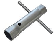 Faithfull FAISPBOX2732 - Tap Backnut Spanner 27 x 32mm, Tommy Bar