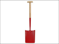 Faithfull FAISST2T - Solid Socket Shovel - Taper No.2 T