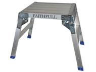 Faithfull FAISTEPUP4 - Fold Away Mini Hop Up