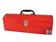 Faithfull FAITBB19 - Metal Barn Toolbox 48cm (19in)
