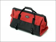 Faithfull FAITBHB24 - Hard Base Tool Bag 61cm (24in)
