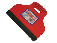 Faithfull FAITLSQUEEGE - Rubber Edge Squeegee