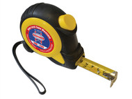 Faithfull FAITM1025 - Auto-Lock Tape Measure 10m/33ft (Width 25mm)