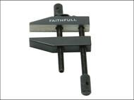Faithfull FAITMC134 - Toolmakers Clamp 44mm (1.3/4in)