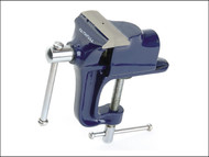 Faithfull FAIV60 - Hobby Vice 60mm (2.1/2in) with Integrated Clamp