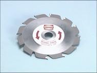 Faithfull FAIZ15012 - Circular Saw Blade 150 x 20mm x 12T Fast Rip