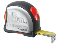 Facom FCM897525 - Tape Measure Stainless Steel Case 5m x 25mm