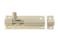 Forge FGEDBLTAL3 - Door Bolt - Aluminium 75mm (3in)