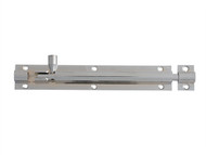 Forge FGEDBLTCH6 - Door Bolt - Chrome Finish 150mm (6in)