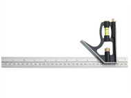 Fisher FIS22BP - FB22ME Combination Square 300mm (12in)