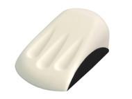 Flexipads World Class FLE12911 - Hand Sanding Block for 125mm VELCRO Brand Disc