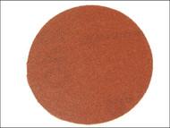 Flexipads World Class FLE48505 - Abrasive Disc 50mm P60 VELCRO Brand