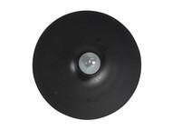 Flexovit FLV56833 - Backing Pad For Drill Mount