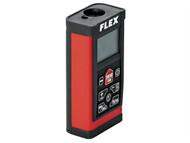 Flex Power Tools FLXADM60 - ADM 60 Laser Range Finder