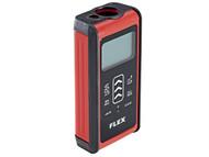 Flex Power Tools FLXADM60T - ADM 60-T Touch Screen Laser Range Finder