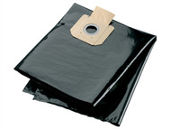 Flex Power Tools FLXVCE35SACK - Disposal Sacks (Pack of 10)