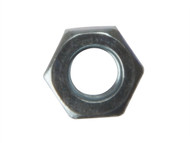 Forgefix FORNUT4M - Hexagon Nut ZP M4 Bag 100