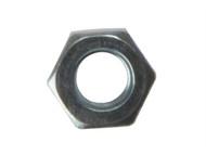 Forgefix FORNUT6M - Hexagon Nut ZP M6 Bag 100