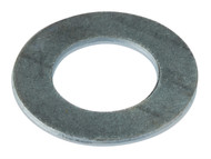 Forgefix FORPENY8M - Flat Penny Washer ZP M8 x 25mm Bag 10