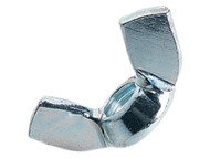 Forgefix FORWING8B - Wing Nut ZP M8 Blister 10