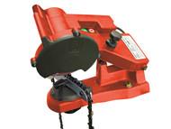 Faithfull Power Plus FPPCHAINSS - Electric Chainsaw Sharpener 85w 240 Volt