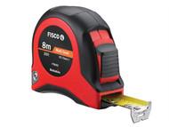 Fisco FSCPR8ME - PR8ME Tape 8m/26ft Class I (Width 25mm)