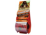 Gorilla Glue GRGPKTAPE18 - Gorilla Packaging Tape 72mm x 18m Dispenser