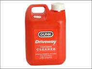 Gunk GUN832 - 832 Gunk Driveway 2 Litre