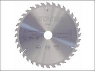 Hitachi HIT752457 - Circular Saw Blade 235 x 30mm x 36T General Purpose